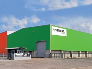 SUNLIGHT Recycling: The most contemporary lead-acid battery recycling plant in Europe starts its operation in Komotini