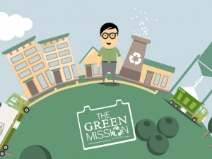 Green Mission: Environmental initiative of Sunlight Recycling for the proper recycling of lead-acid batteries